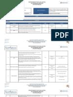 Procedimiento Evaluación de Examenes Medicos Ocupacionales