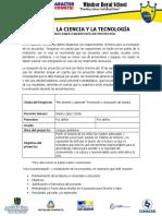 Formato de Inscripción Feria de la Ciencia 1. 2018.docx