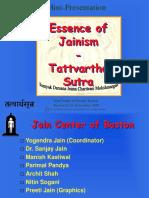Tattvarth Surtra -