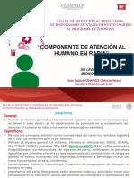 COMITE DE ATENCION AL PACIENTE CON RABIA