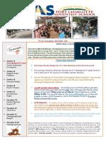 PCAS News Letter #10