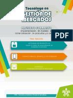 AP14 EV04 Presentacion de Proyecto en Idioma Ingles
