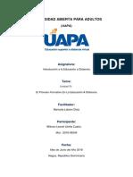 WILMAN LEONEL UREÑA CASTRO- TAREA 2 UNIDAD 4- EDUCACION A DISTANCIA.docx