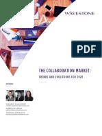 Collaboration market