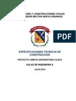 D03 ESPECIFICACIONES INST HIDROSANITARIAS.pdf