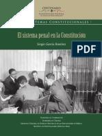 El Sistema Penal Enla Constitucion