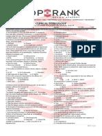Upang Pharma Clinical Toxicology