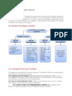 BAC SE Politique monétaire.docx