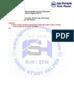 MCS-024 2018-19.pdf