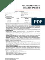 Epxylon Sellador Epoxico 9201