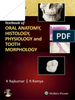 Textbook of  Oral Anatomy,  Histology, Physiology and Tooth Morphology.pdf