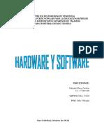 TRABAJO HARDWARE Y SOFTWARE.docx