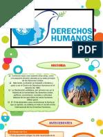 Derechos Humanos Semana 7