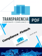 Fintech - Transparencia Latam
