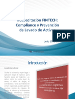 Fintech AML Julio 2019 v.1