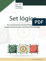 Set Lógico Klein b