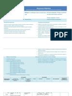 Secuencia Didactica Biología i