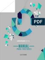 G12 Manual Para Pastores CD Espaol