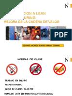 Lean Manufacturing(2)