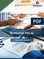 Revisoria Fiscal 2018