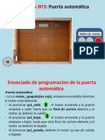 Practica 3-4, Programacion