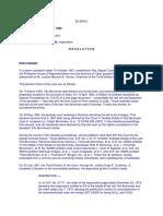 Cuenco v. Fernan, A.M. No. 3135, February 17, 1988. Full Text