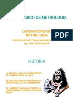 Metrología Basica