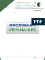 Catalogue CNAT Seminaires Perfectionnement 2014
