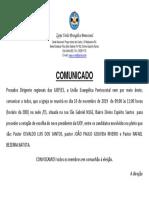 COMUNICADO ELEIÇÃO 2019.docx