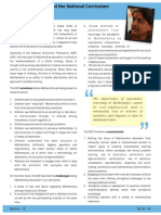 Mathematics and the National Curriculum Framework2010IssueXIV.pdf