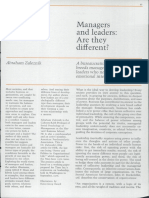 Managers and Leaders - Are They Different (1).pdf