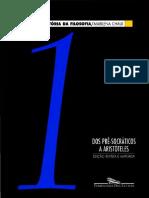 Introdução à História da Filosofia 1 Marilena Chauí.pdf