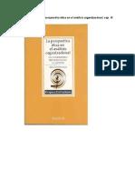 Schlemenson a. (1991). La Organización Como Objeto- Siete Dimensiones Para Su Análisis.