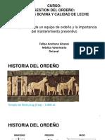 6_Felipe Aceituno - Equipos de Ordeño y Mantenimiento