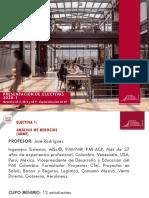 Electivas 2020-1