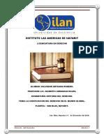 Historia La Codificacion Del Derecho en El Mundo Global (1)