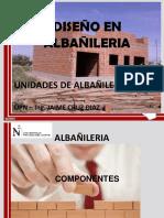 s1 1.2 Unidades de Albañileria