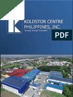 KCPI Corporate Profile 12052016