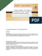 Carcaterísticas del Sistema Registral peruano