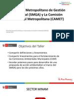 Presentacion Regiones-Lima Met