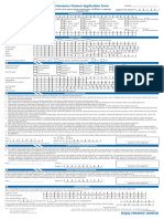 Consumer application sample