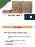 Microbiologia Ambiental [Modo de Compatibilidade