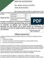 CUENTAS DE LEUCOCITOS.ppt