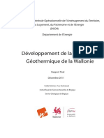 Rapport Final Plateforme Geothermie Rw Dgo4