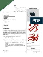 Copper(II) Oxide