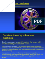 Synchronous Machinesclass