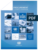 UN Procurement Practitioner's Handbook-VOct2017