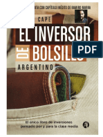 El inversor de bolsillo argentino