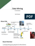Data Science Intro Mulawarman