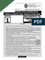 PROVA AUDITOR FISCAL FEDERAL AGROPECUARIO.pdf